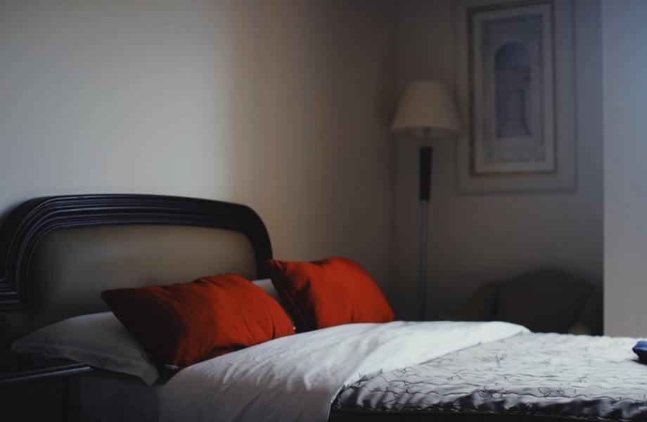 Мини-отель в нежилом фонде на 10 номеров