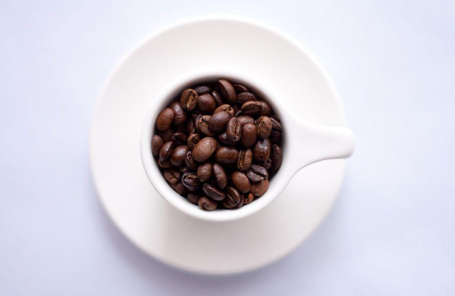 Перспективный магазин чая и кофе