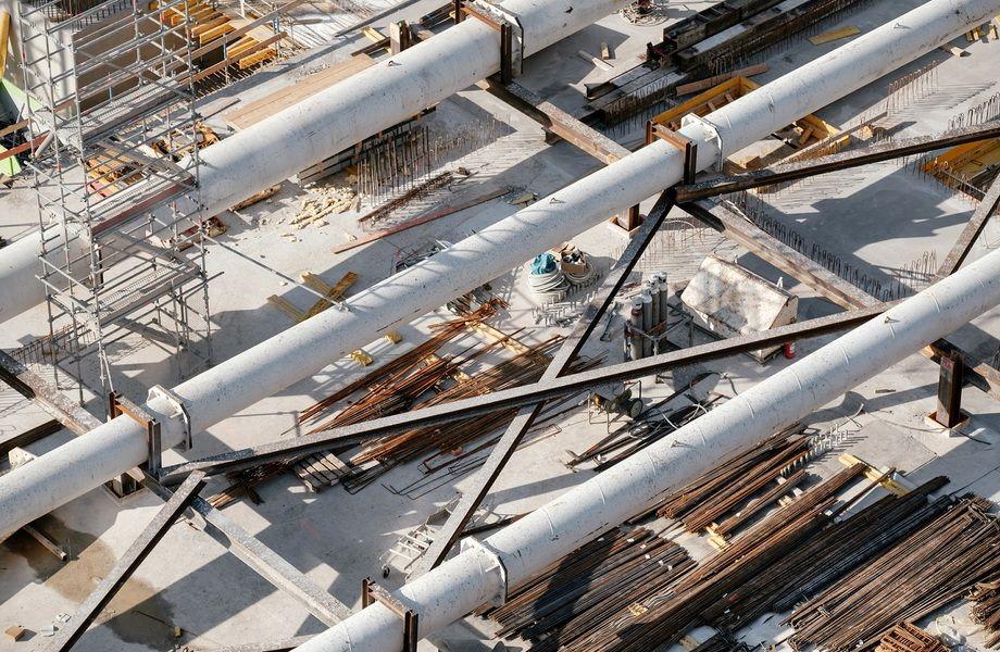 Торгово-строительная компания с наработанной базой