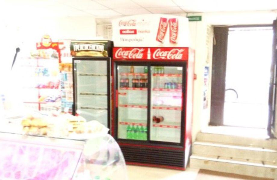Срочная продажа! Продуктовый магазин на Большом проспекте