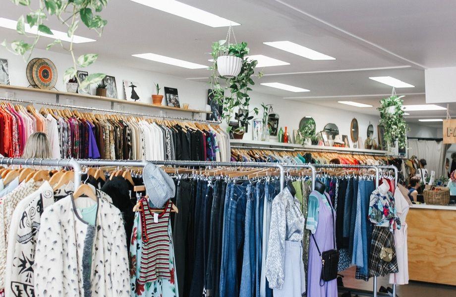 ddbd3526ce3c Магазин женской одежды премиум-сегмента - продажа готового бизнеса
