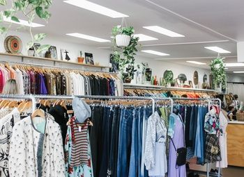 Магазин женской одежды премиум-сегмента