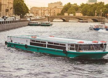 Туристическая судоходная компания