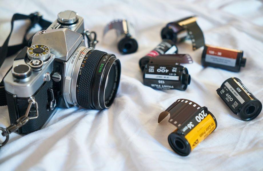 Фотостудия и печать на сувенирах в центре