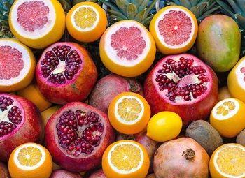 Магазин фруктов и сухофруктов