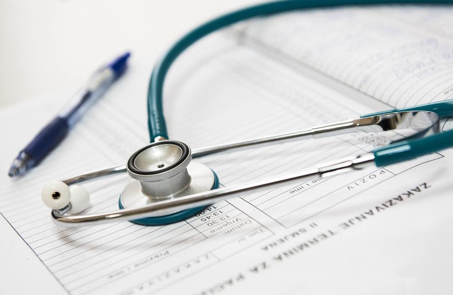 Крупный Медицинский центр в Химках