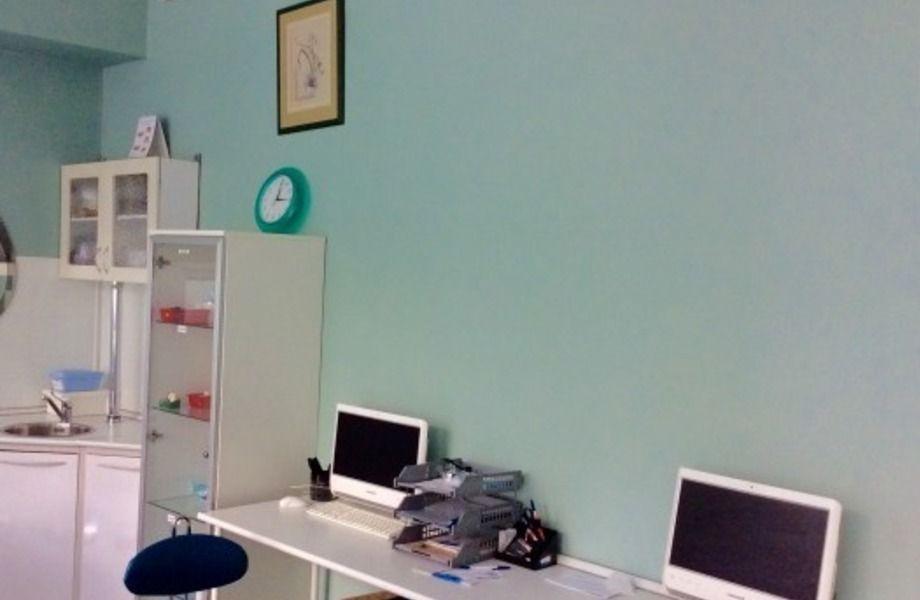 Стоматологическая клиника в районе метро Каширская