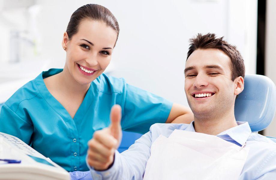 Стоматология с помещением в собственность .