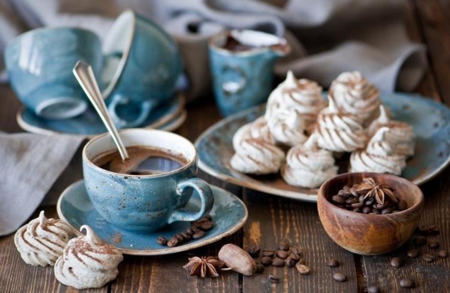 Уютная Пекарня - Кофейня на Юге Города