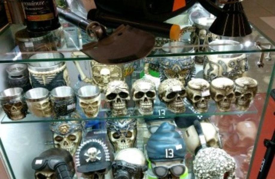 Островок сувениры и подарки в торговом комлпексе
