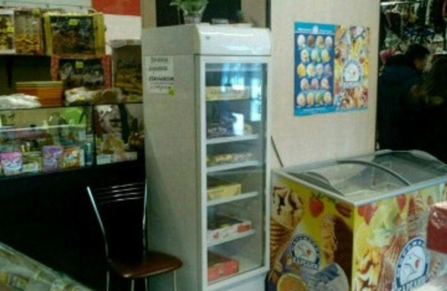 Продуктовый магазин в Калининском районе