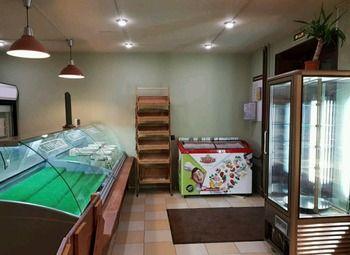 Магазин натуральных продуктов на севере города