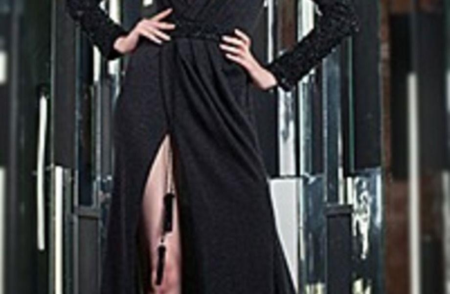 Студия аренды роскошных вечерних платьев
