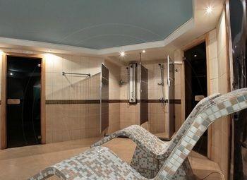 Роскошный банный комплекс