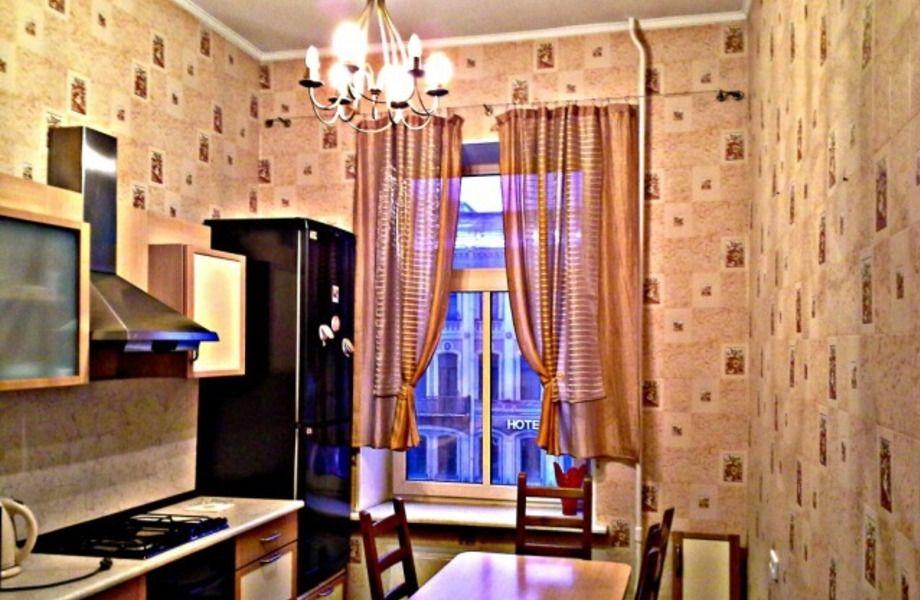 Хостел-Мини отель на Невском проспекте