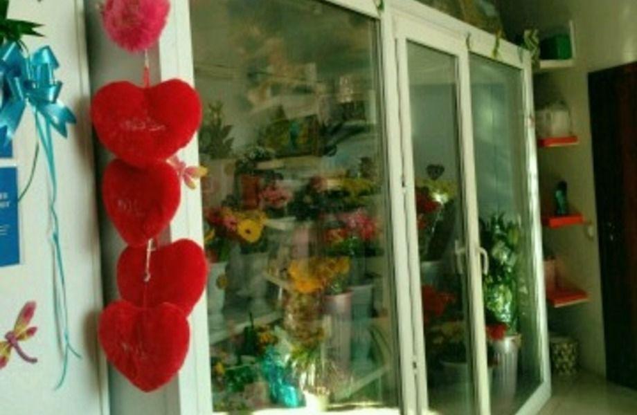 Магазин цветов в Солнечногорске