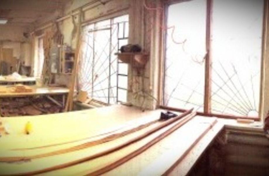 Производство индивидуальной мебели в Новомосковске