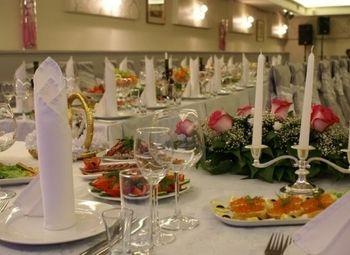 Известный ресторан в Приморском районе
