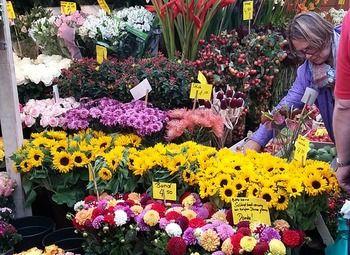 Цветочный салон на юге города