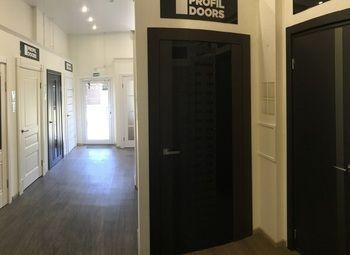Выставочный зал - Магазин дверей