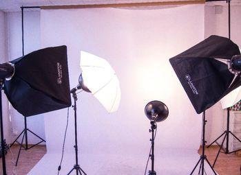 Фотостудия по цене материальных активов