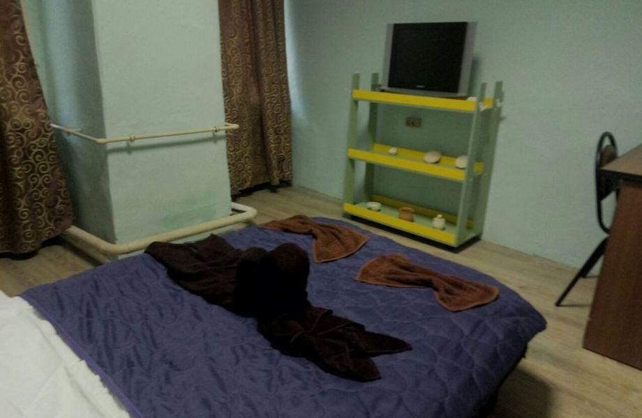 Комфортный мини-отель на 5 номеров