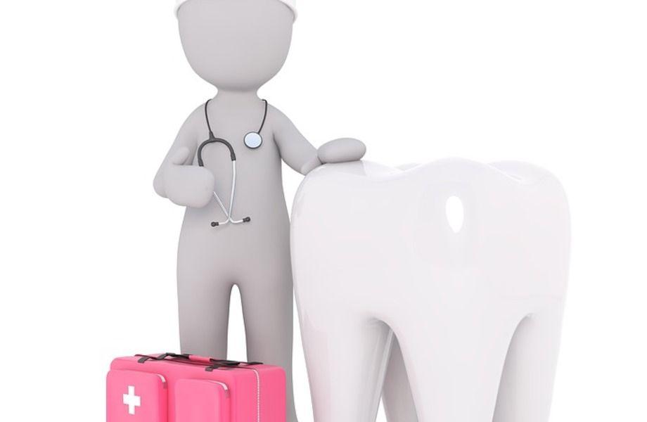 Сеть стоматологических клиник