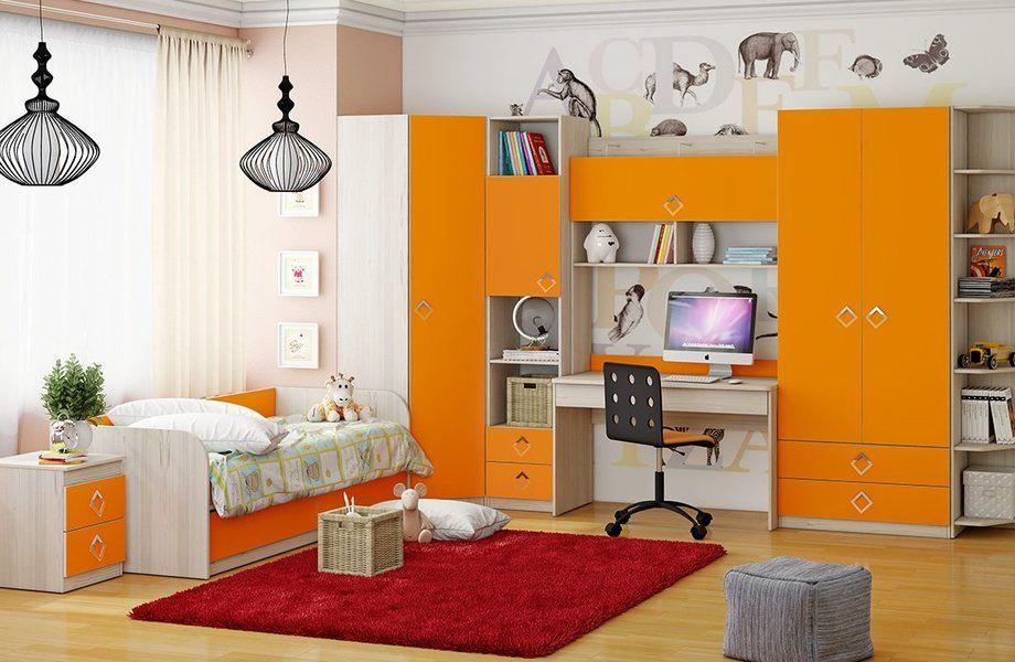 Сеть фирменных мебельных магазинов