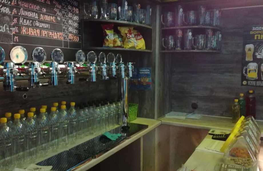 Магазин Разливного Пива Рядом