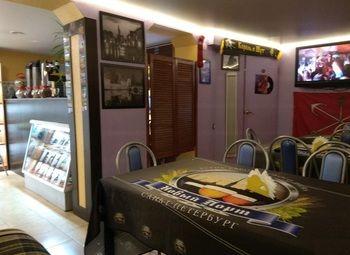 Магазин-бар разливного пива с большим потенциалом
