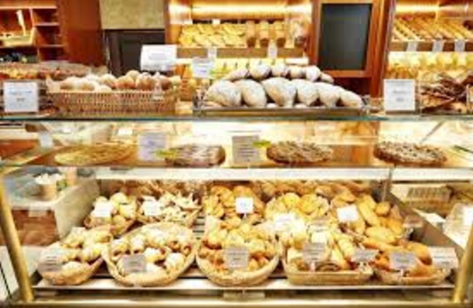Высокодоходная столовая пекарня