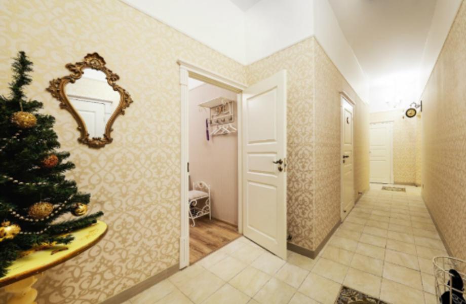 Мини-отель на 6 номеров с подтвержденной прибылью