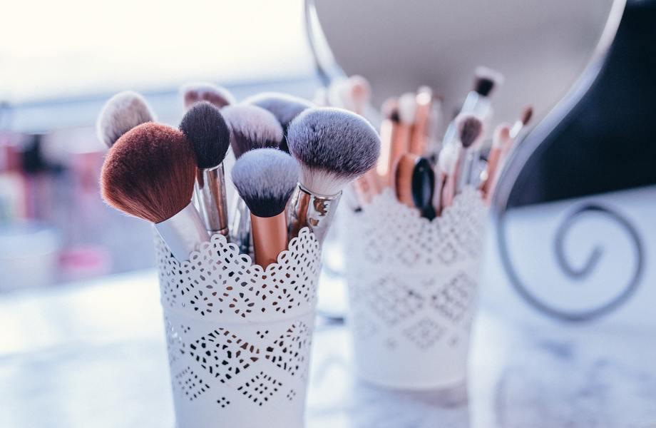 Салон красоты перманентного макияжа в центре