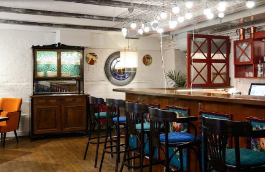 Ресторан в самом центре Петербурга продажа в собственность