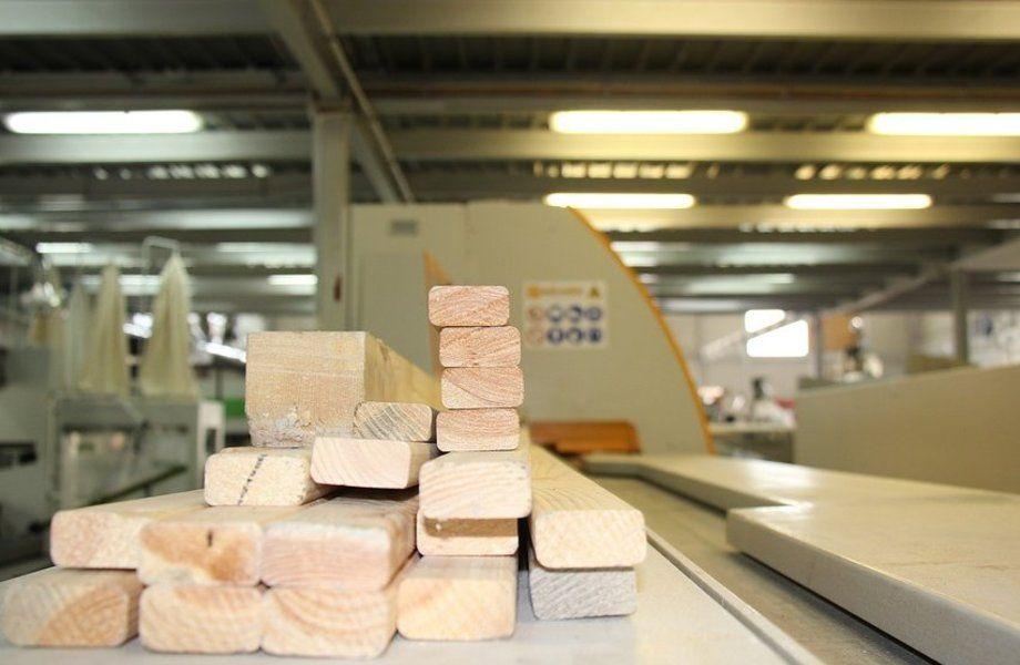 Мебельное производство в центе города