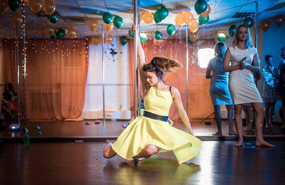 Студия Танцев и Спортивного Направления на Юге Города