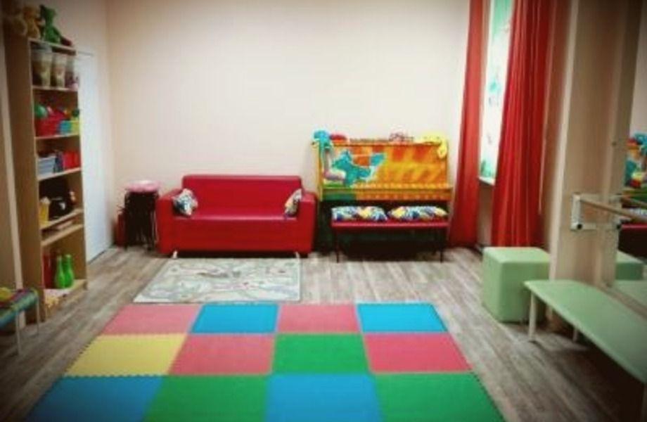 Детский центр развития и досуга
