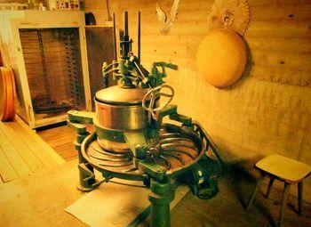Производство уникального русского напитка Иван-чай