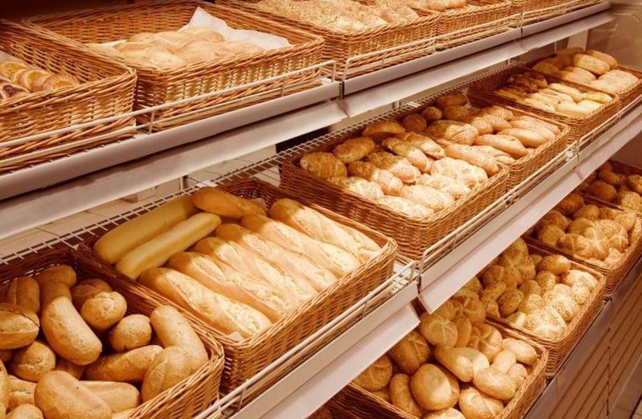 Хлебопекарня с оборотами 2 000 000 рублей в Пушкине