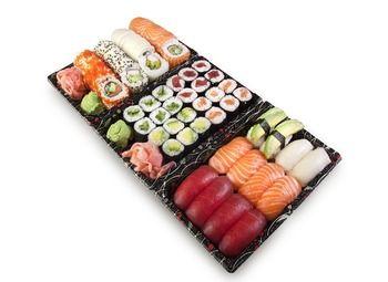 Перспективный магазин суши известной франшизы
