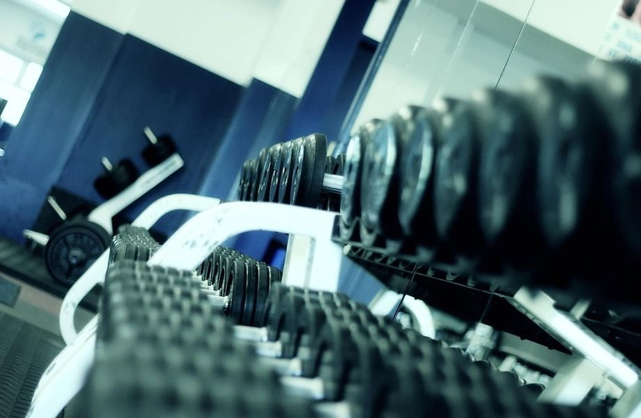 Студия фитнеса с клиентской базой