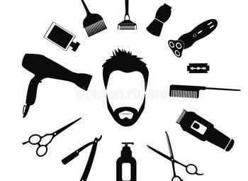 Перспективная мужская парикмахерская в Саратове