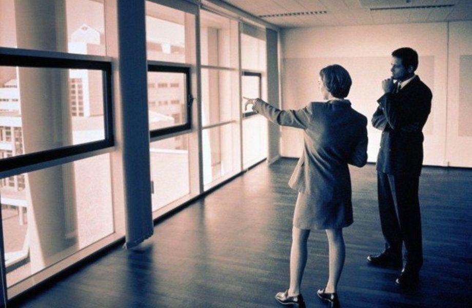 Бизнес центры в собственность