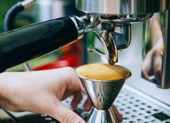 Точка кофе с собой на Московском проспекте