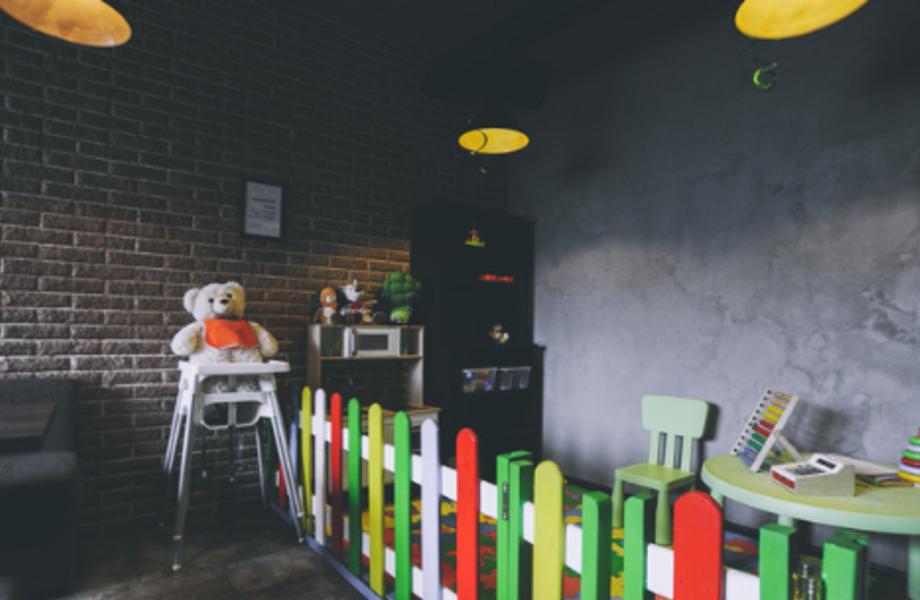 Домашний ресторан в ЖК