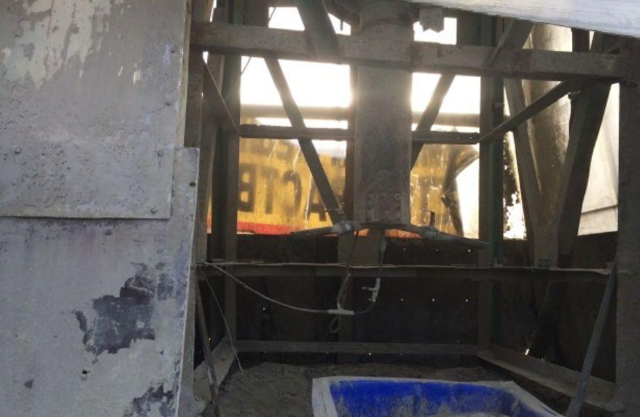 Мини производство цемента (5 лет работы)