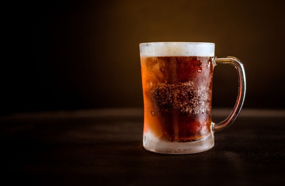 Магазин пива с быстрой окупаемостью