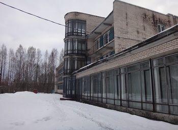 База отдыха в Всеволожском районе