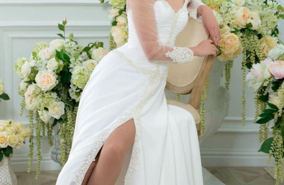Свадебный салон и ателье