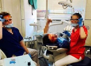 Новая стоматология на севере говорода